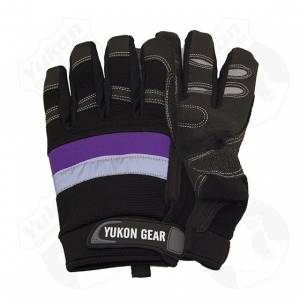 Shop By Part - Accessories - Yukon Gear & Axle - Yukon Gear Recovery Gloves