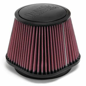 Air Intakes & Accessories - Air Filters - Banks Power - Banks Power Air Filter Element Oiled For Use W/Ram-Air Cold-Air Intake Systems 07-12 Dodge 6.7L