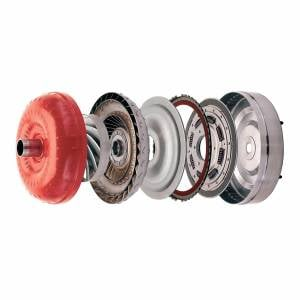 Transmission - Automatic Transmission Parts - Banks Power - Banks Power Billet Torque Converter W/RaceLock Technology 03-07 Ford 6.0L and 05-10 6.8L Truck/SUV/Motorhome W/5R110 Transmission