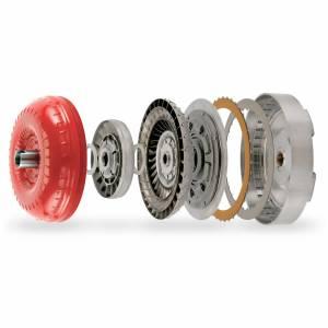 Banks Power - Banks Power Billet Torque Converter W/RaceLock Technology 94-07 Dodge 5.9L 47/48RE Transmission