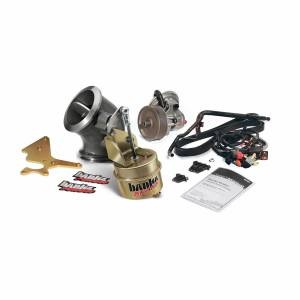 Exhaust - Exhaust Brakes - Banks Power - Banks Power Brake Exhaust Braking System 06-07 Dodge 5.9L Manual Transmission