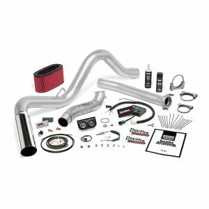Air Intakes & Accessories - Air Intakes - Banks Power - Banks Power Stinger Bundle Power System 94-95.5 Ford 7.3L Automatic Transmission 94-95.5 Ford 7.3L Automatic Transmission