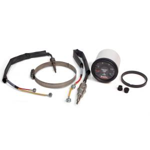 Gauges & Pods - Accessories - Banks Power - Banks Power Pyrometer Kit W/Clamp-on Probe 10 Foot Lead Wire