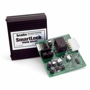 Transmission - Automatic Transmission Parts - Banks Power - Banks Power SmartLock Trans Brake Electronic Transmission Brake 99-03 Ford 7.3L