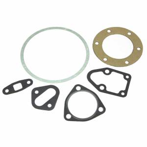 Turbo Chargers & Components - Turbo Charger Accessories - Banks Power - Banks Power Gasket Set Turbo System GM 6.2L Truck Early