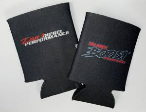Dan's Diesel Performance, INC. - DDP Black Koozie