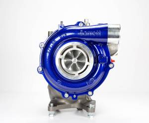 Turbo Chargers & Components - Turbo Chargers - Dan's Diesel Performance, INC. - DDP LML Stage 3 66mm Turbocharger