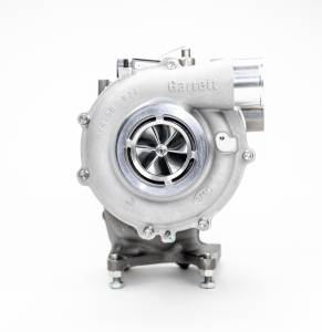Turbo Chargers & Components - Turbo Chargers - Dan's Diesel Performance, INC. - DDP LLY/LBZ/LMM Stage 2 66mm Turbocharger