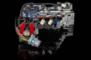 Transmission - Automatic Transmission Parts - Dan's Diesel Performance, INC. - DDP Allison Performance Valve Body - Chevy 2004.5-2005 Duramax LLY