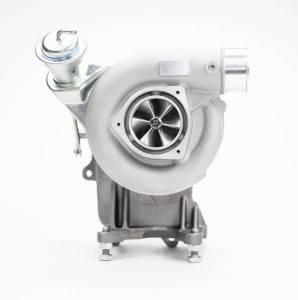 DDP LB7 Stage 3 64mm LB7 Turbocharger