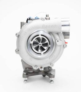 DDP LML Stage 2 68mm Turbocharger