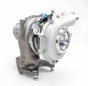 DDP LML Stage 2 72mm Turbocharger