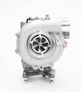 DDP LML Stage 3 64mm Turbocharger