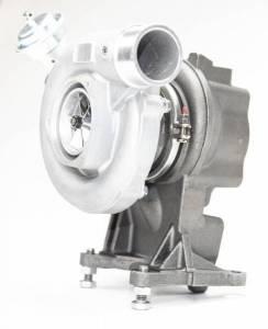 Dan's Diesel Performance, INC. - DDP LB7 Stage 2 64mm LB7 Turbocharger - Image 5